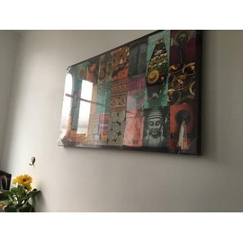 Cadre Decoration Maison Du Monde Achat Vente Neuf Occasion Rakuten
