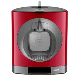 Petite annonce Krups Nescafé Dolce Gusto Oblo YY2291FD - Machine multi-boissons - 15 bar - rouge - 35000 RENNES