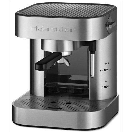 riviera bar ce 440 a machine caf automatique pas cher. Black Bedroom Furniture Sets. Home Design Ideas