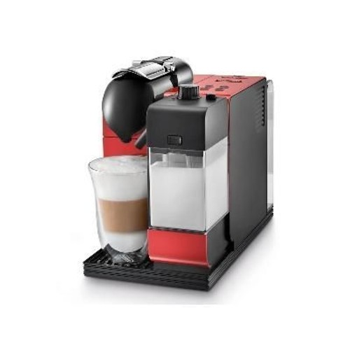 cafeti re nespresso en520r delonghi pas cher achat vente rakuten. Black Bedroom Furniture Sets. Home Design Ideas