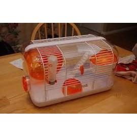 cage hamster habitrail cristal achat et vente. Black Bedroom Furniture Sets. Home Design Ideas
