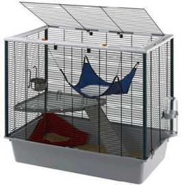 cage pour rat ou furet achat et vente priceminister. Black Bedroom Furniture Sets. Home Design Ideas