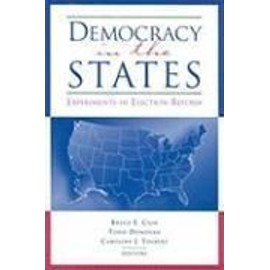 Democracy In The States