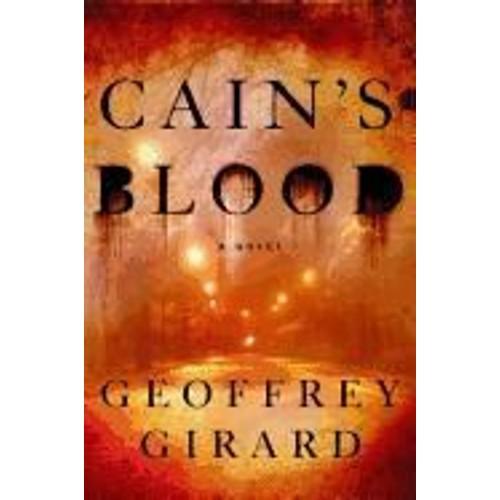 Cains Blood De Geoffrey Girard Livre Achat Vente Neuf Occasion