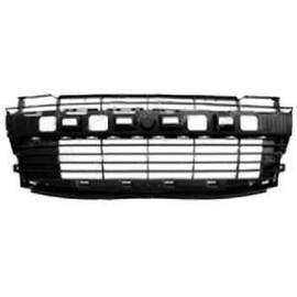 grille de calandre centrale peugeot 206 plus 206 depuis. Black Bedroom Furniture Sets. Home Design Ideas