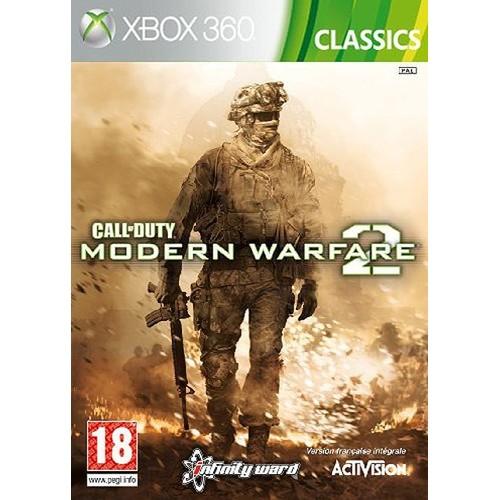Call Rakuten Cher Vente 2 Warfare Of Achat Modern Duty Pas AzY8xEqw