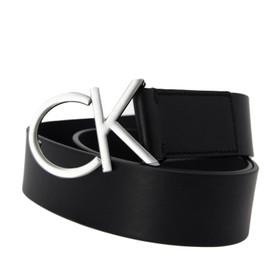 857222e643ee Calvin Klein Femme Ceinture Ck Logo Belt 3.5 Cm K60k602141 - Rakuten