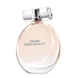 Klein Sheer Edt Calvin Beauty Women 50ml wk8On0P