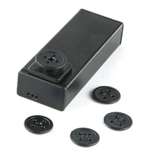 cam ra bouton espion enregistrement vid o et audio pas cher. Black Bedroom Furniture Sets. Home Design Ideas