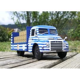 camion citroen u23 charrier boxer 1961 ixo neuf et d 39 occasion. Black Bedroom Furniture Sets. Home Design Ideas