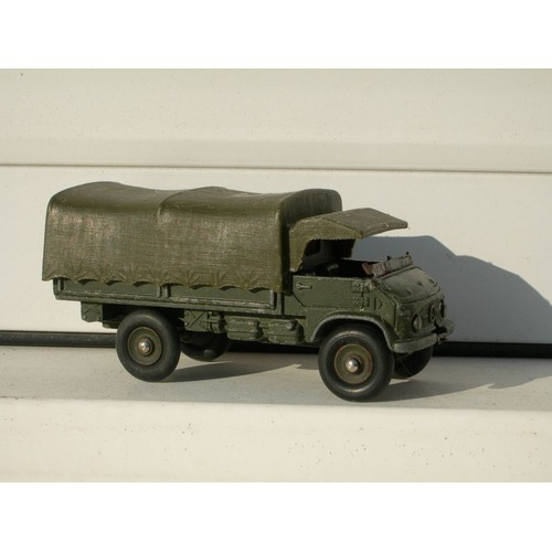 camion militaire dinky toys ref 804 dinky toys neuf et d 39 occasion. Black Bedroom Furniture Sets. Home Design Ideas