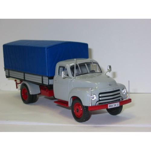 camion opel blitz ii collection 39 camions d 39 autrefois 39 1 43. Black Bedroom Furniture Sets. Home Design Ideas