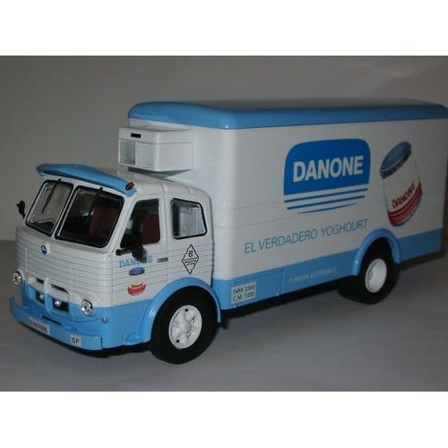 camion pegaso z 206 39 collection camions d 39 autrefois 39. Black Bedroom Furniture Sets. Home Design Ideas