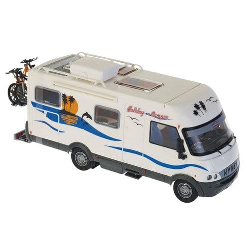 camping car achat vente de jouet priceminister rakuten. Black Bedroom Furniture Sets. Home Design Ideas