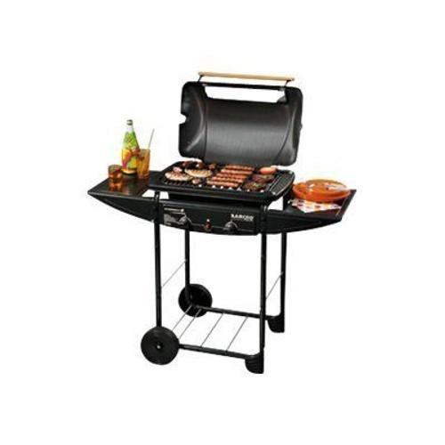 campingaz rancho plus barbecue gril gaz achat et vente. Black Bedroom Furniture Sets. Home Design Ideas