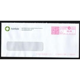 Canada Ema Empreinte Postmark Sant� Ashfield Healthcare