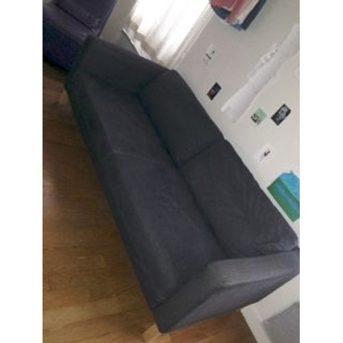 canap ikea karlstad achat vente de mobilier rakuten. Black Bedroom Furniture Sets. Home Design Ideas