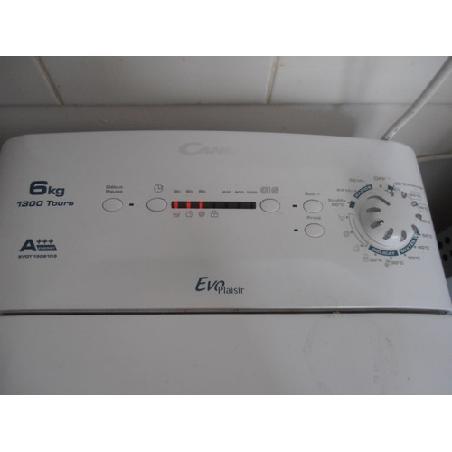 Candy evoplaisir evot 13061d3 machine laver pas cher - Cherche machine a laver pas cher ...