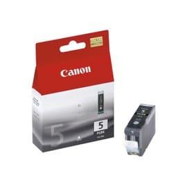 Cartouche D'encre Noir Canon 5bk