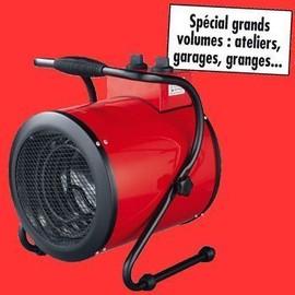 canon ventilateur a air chaud atelier 3000w ventilation. Black Bedroom Furniture Sets. Home Design Ideas