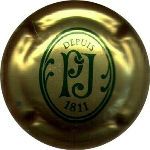 capsule de champagne perrier jouet pj depuis 1811 neuf et d 39 occasion. Black Bedroom Furniture Sets. Home Design Ideas