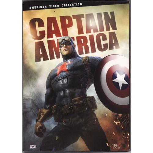 captain america en dvd blu ray ou vod pas cher. Black Bedroom Furniture Sets. Home Design Ideas