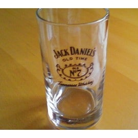 carafe en verre jack daniels achat et vente. Black Bedroom Furniture Sets. Home Design Ideas