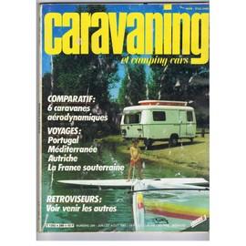 caravaning et camping cars n 299 du 01 07 1981 priceminister. Black Bedroom Furniture Sets. Home Design Ideas