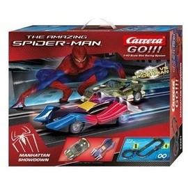 Carrera Go!!! - Circuit The Amazing Spiderman
