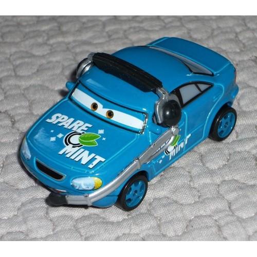 Cars disney spare mint petite voiture achat vente de - Voiture cars disney ...