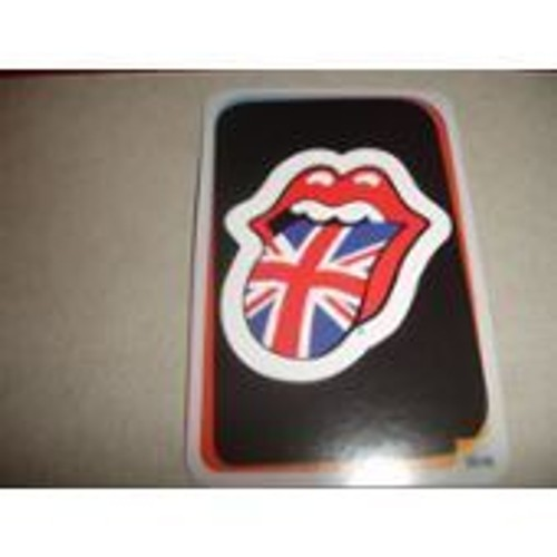 Carte Carrefour Market Rolling Stones N 3946