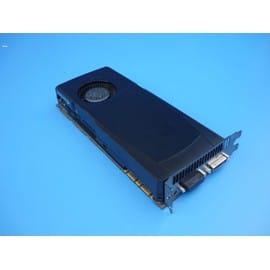 Carte Graphique Nvidia GE Force GTX 470