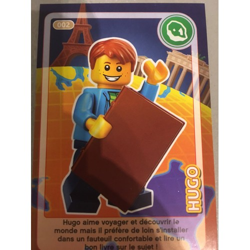 Carte Lego Auchan Livre.Carte Lego Auchan 2 Achat Vente Neuf Occasion Rakuten