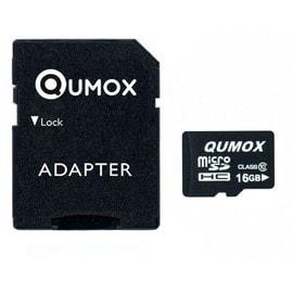Carte Micro Sd 16go + Adaptateur Sd