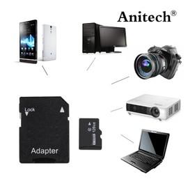carte micro sd m moire micro sdhc tf 128 g go gb 128go 128gb avec adaptateur sd lecteur de cartes. Black Bedroom Furniture Sets. Home Design Ideas