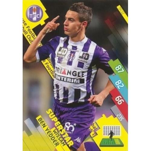 carte panini football superstar
