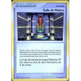 Carte Pok�mon 135/147 Salle De Ma�tre Stade S�rie Platine Vs Neuf Fr