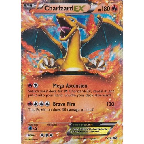 Carte pokemon charizard ex dracaufeu ex neuf et d - Carte pokemon electhor ex ...