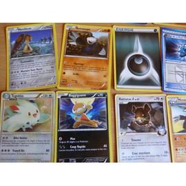 Carte pokemon diverse - France - Carte pokemon diverse - France