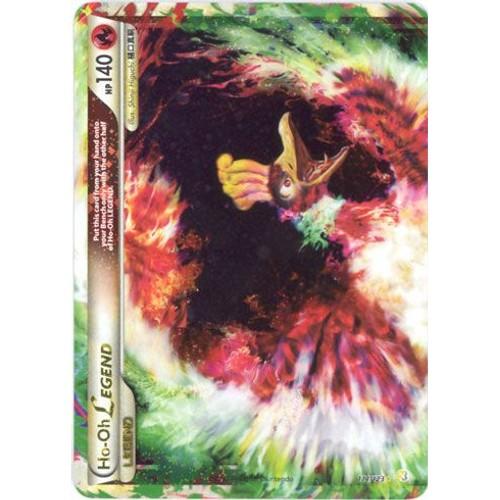 carte pokemon ho oh l 233 gende 111 123 neuf et d occasion
