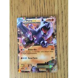 Carte pokemon ptera ex cartes de jeux neuf et d 39 occasion rakuten - Pokemon ptera ...