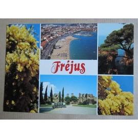 Carte Postale Affranchie : Frejus - Achat et vente - Rakuten
