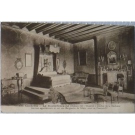 Carte Postale Ancienne - 2592 - Charente - La Rochefoucauld ...