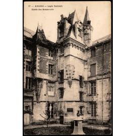 Carte Postale Ancienne, France, Maine Et Loire ( 49 ...