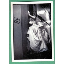 Carte Postale Curiosite - Photo De Philippe Marchand