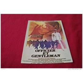 Carte Postale Du Films Officier Et Gentleman N � E 118