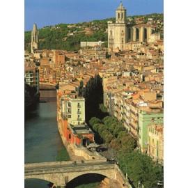Carte Postale Girona Espagne Achat Et Vente Rakuten
