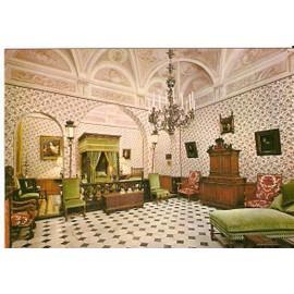 Carte postale monaco palais du prince chambre louis xiii for Chambre louis 13