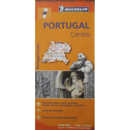 carte routi re michelin portugal centro de michelin format carte plan. Black Bedroom Furniture Sets. Home Design Ideas