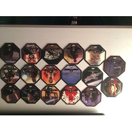 Carte Star Wars Collection